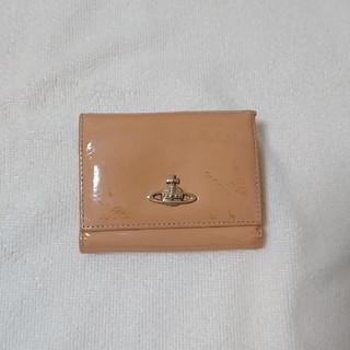 ヴィヴィアンウエストウッド(Vivienne Westwood)のVivienne Westwood 財布 ブラウン ヴィヴィアン・ウエストウッド(財布)