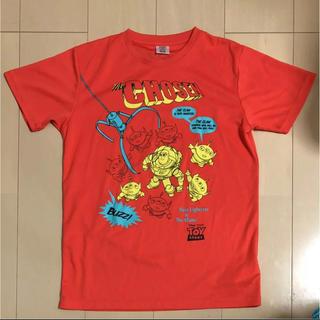 トイストーリー(トイ・ストーリー)のディズニー★トイストーリー★IGNIOTシャツ(Tシャツ/カットソー)