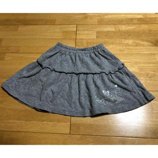 プリキュアスカート 110