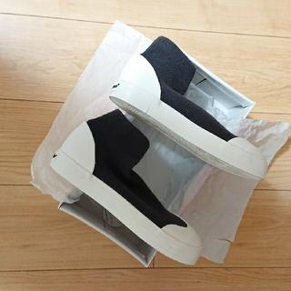 サヴァサヴァ(cavacava)の防水靴! レインダンスRain Dance  サイズM(23-24cm)(レインブーツ/長靴)