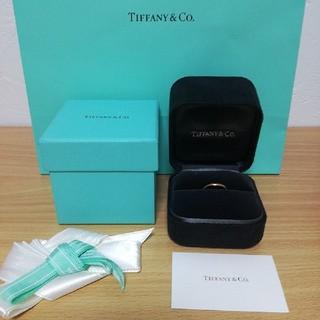 ティファニー(Tiffany & Co.)のティファニー エレサペレッティ リング(リング(指輪))
