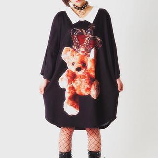 ミルクボーイ(MILKBOY)の❃新品・新作 TRAVAS TOKYO  カットソー❃(Tシャツ(半袖/袖なし))