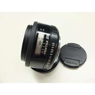 PENTAX - SMC PENTAX FA 28mm AL F2.8
