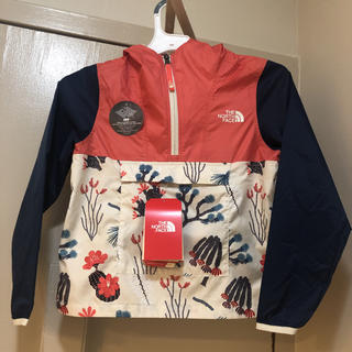THE NORTH FACE - ノースフェイス キッズ コンパクトジャケット