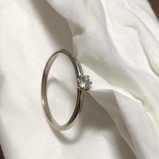 ジュエリーツツミ(JEWELRY TSUTSUMI)のジュエリーツツミ リング 指輪(リング(指輪))