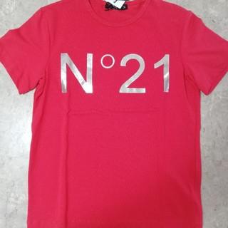ヌメロヴェントゥーノ(N°21)の専用 ヌメロヴェントゥーノ Tシャツ(Tシャツ(半袖/袖なし))
