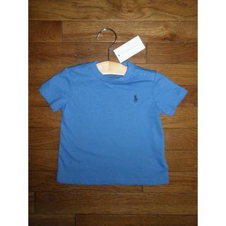 ポロラルフローレン(POLO RALPH LAUREN)の【新品】Ralph Lauren ベビー Tシャツ 75cm(Tシャツ)