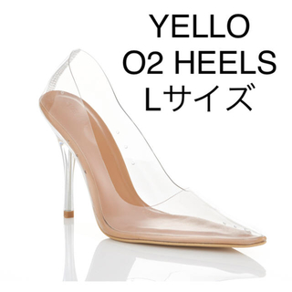 YELLO O2HEELS(ハイヒール/パンプス)
