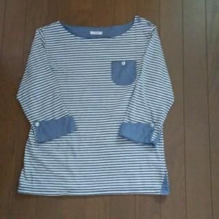 アベイル(Avail)のTシャツ7分袖(AVAIL)(Tシャツ(長袖/七分))