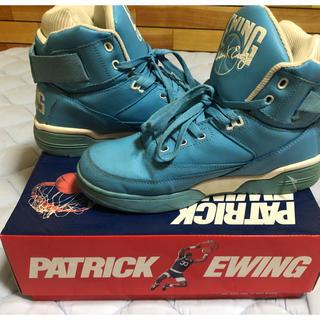 ユーイングアスレチックス(Ewing Athletics)のEwing Athletics ユーイング アスレチックス 美品(スニーカー)