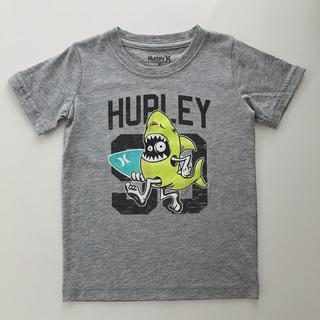 ハーレー(Hurley)のハーレー キッズ Tシャツ【96-104㎝】(Tシャツ/カットソー)