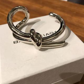 バレンシアガ(Balenciaga)のバレンシアガ リボンバングル ブレスレット(ブレスレット/バングル)