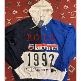 ポロラルフローレン(POLO RALPH LAUREN)のPOLO RALPH LAUREN 1992(ブルゾン)