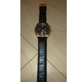 エンポリオアルマーニ(Emporio Armani)のアルマーニ ARMANI 時計(腕時計(アナログ))
