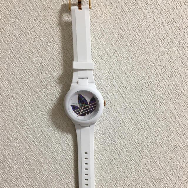 adidas(アディダス)の時計 レディースのファッション小物(腕時計)の商品写真