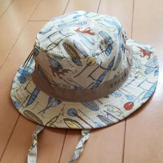 コドモビームス(こども ビームス)の【新品・未使用】Millymook&Dozer 帽子(帽子)