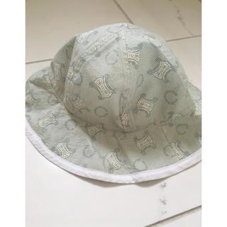 セリーヌ(celine)のセリーヌ帽子(帽子)