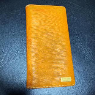 フェラガモ(Ferragamo)のサルバトーレフェラガモ 二つ折り長財布(長財布)