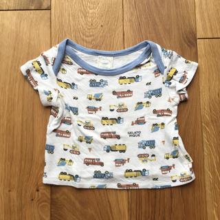 ジェラートピケ(gelato pique)のジェラートピケベビー Tシャツ(Tシャツ)