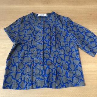 ルメール(LEMAIRE)のルメール シャツ(シャツ/ブラウス(半袖/袖なし))