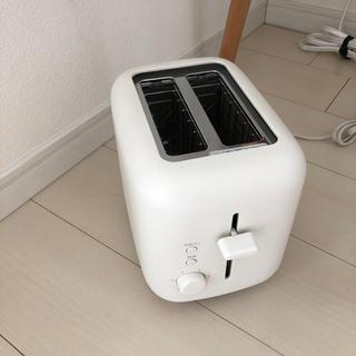 ムジルシリョウヒン(MUJI (無印良品))の無印良品 トースター(調理機器)
