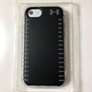 アンダーアーマー(UNDER ARMOUR)のiPhone8 ケース アンダーアーマー(iPhoneケース)