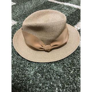 ドゥーズィエムクラス(DEUXIEME CLASSE)の新品アシーナニューヨーク カミラ(麦わら帽子/ストローハット)