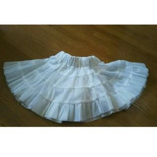 ユメテンボウ(夢展望)のスカパン♡パニエ♡ドレス♡インナーに♡(ドレス/フォーマル)