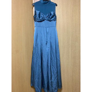 アメリヴィンテージ(Ameri VINTAGE)のAmeri ドレス(ロングドレス)
