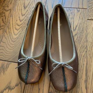 クラークス(Clarks)のクラークス        バレーシューズ(ローファー/革靴)