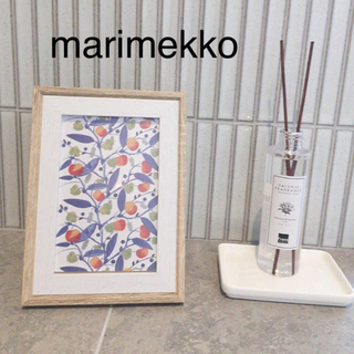 マリメッコ(marimekko)のマリメッコ marimekko ポストスタンド(写真額縁 )