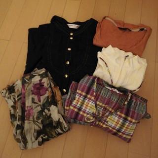 ツモリチサト(TSUMORI CHISATO)のツモリチサト ドレス2シルクワンピースフォーマル(ひざ丈ワンピース)