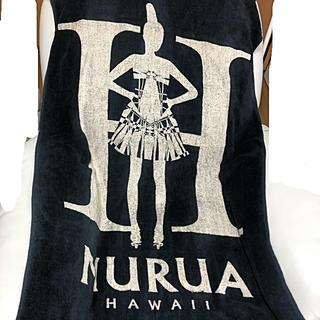 ムルーア(MURUA)のMURUA Hawaii ビーチタオル(水着)