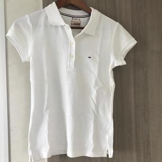 トミーヒルフィガー(TOMMY HILFIGER)のTOMMY FILFIGER DENIM ポロシャツ(ポロシャツ)