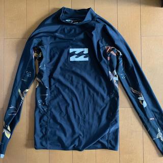 ナイキ(NIKE)のUVカット加工トレーニングシャツ(シャツ/ブラウス(長袖/七分))