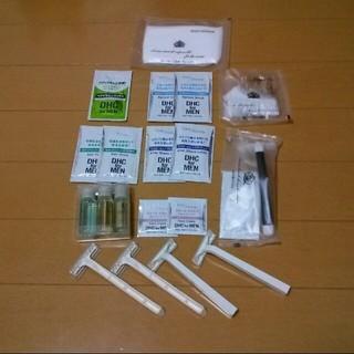 アウスレーゼ(AUSLESE)の[新品]アウスレーゼ DHC 試供品 男性用(サンプル/トライアルキット)