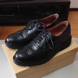 ディエゴベリーニ(DIEGO BELLINI)のDIEGO BELLINI ディエゴベリーニ  レディース 美品(ローファー/革靴)