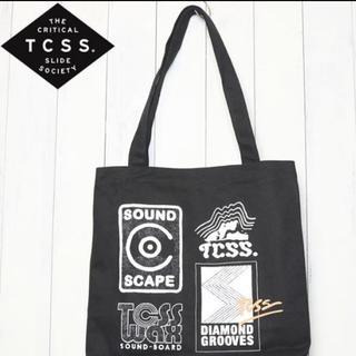Ron Herman - TCSS トートバッグ ICON bag