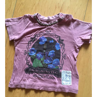 ビケット(Biquette)のビケット Tシャツ(Tシャツ)