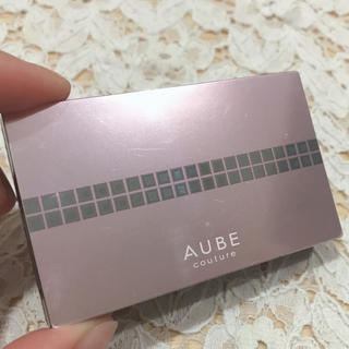 オーブクチュール(AUBE couture)のAUBE アイブロウBR811(パウダーアイブロウ)