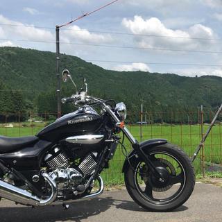 カワサキ - エリミネーター250v
