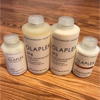 OLAPLEX no.3.4.5.6 セット