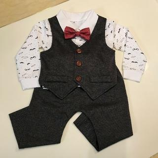 0c7fa83885c6d 子供 ドレス/フォーマル(男の子)(ブラウン/茶色系)の通販 300点以上 ...