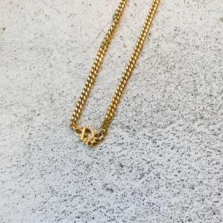 1a9766bd1f8 クリスチャンディオール(Christian Dior)のクリスチャンディオール ネックレス(ネックレス)