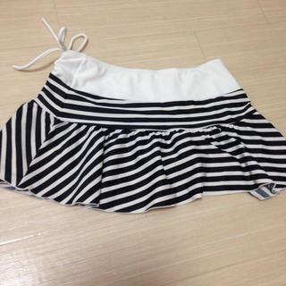 海用スカート(水着)