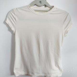セオリー(theory)のtheory肌触りが癖になるTシャツ(Tシャツ/カットソー)