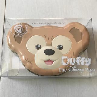 ダッフィー(ダッフィー)のディズニーシー 🍬  DUffy   缶入りキャンディ  🍬(菓子/デザート)