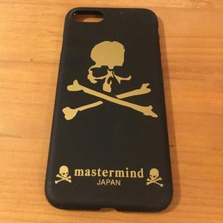マスターマインドジャパン(mastermind JAPAN)のiPhone 6s ケース Mastermind(iPhoneケース)