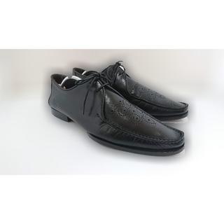 ポールスミス(Paul Smith)の【俺の靴-100】★USED Paul Smith MADE IN ITARY(スリッポン/モカシン)