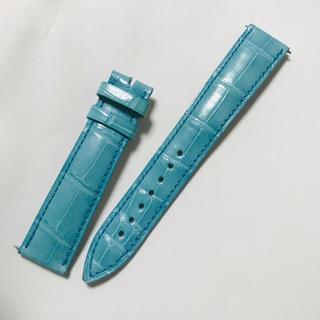 フランクミュラー(FRANCK MULLER)のアウトレット【新品】フランクミュラー 5850用 クロコ ベルト(腕時計)